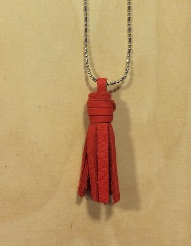 FMAM Mini`s Necklace