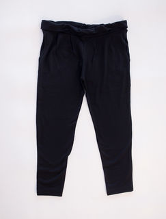 Blaa Riga Tulip Pants Black