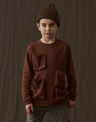 Mainio Pocket Sweatshirt