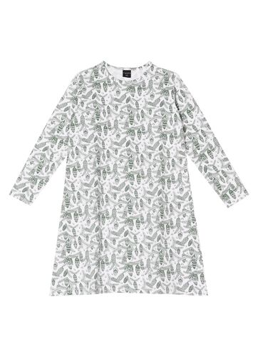 Aarre Night Gown Pine
