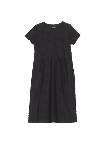 Aarre Larissa Dress Black Dot Aikuisten