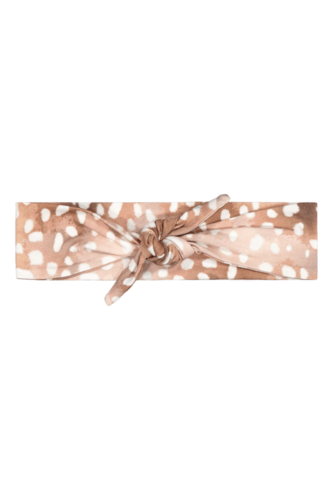 Kaiko Headband Copper Bambi