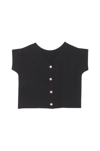 Aarre Celene Top Black
