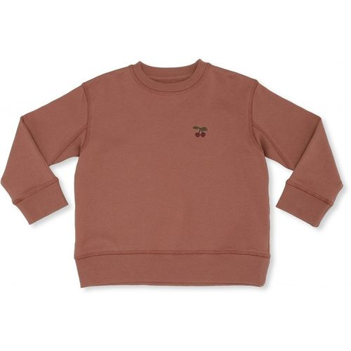 Konges Sloejd Lou Sweatshirt Cedar Wood