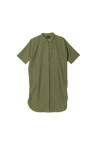 Aarre Cole Dress Olive