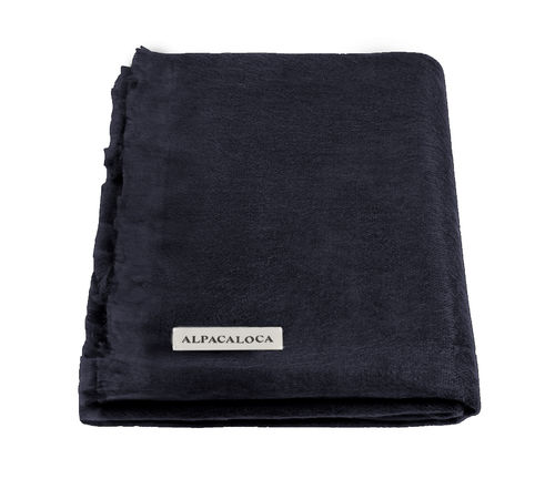 Alpacaloca Huivi Black