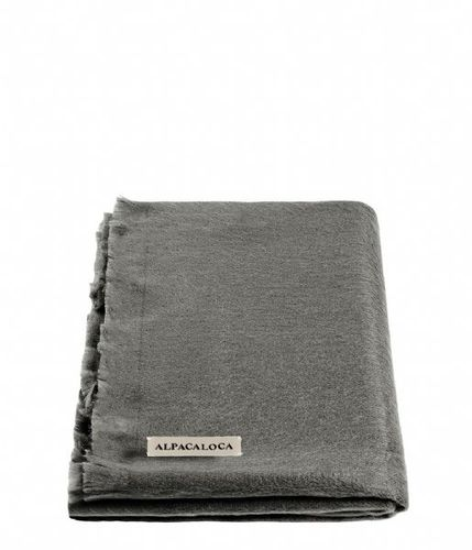 Alpacaloca Huivi Dark Grey